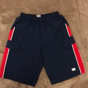 Nike big boys shorts